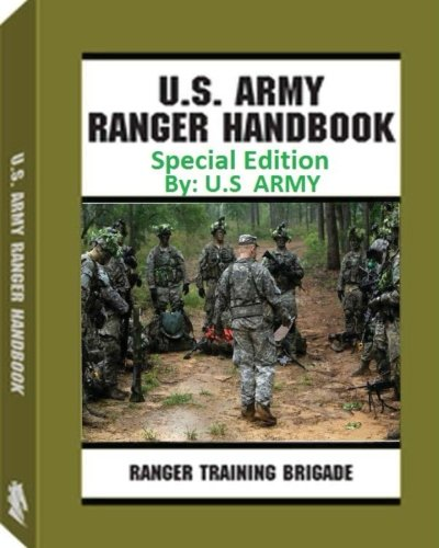 9781542438179: Ranger Handbook. By: United States. Army