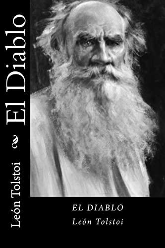 9781542440752: El Diablo (Spanish Edition)