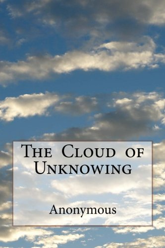9781542458559: The Cloud of Unknowing