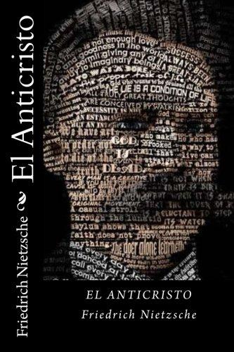 9781542485722: El Anticristo (Spanish Edition)