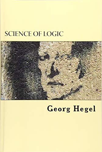 9781542519915: Science of Logic