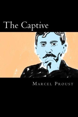 9781542532341: The Captive