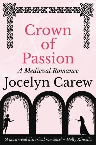 9781542540018: Crown of Passion