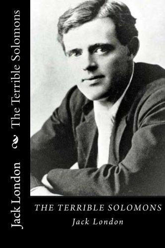 9781542551175: The Terrible Solomons