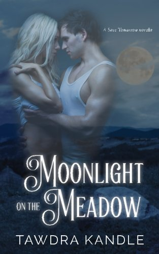 Moonlight on the Meadow: Kandle, Tawdra