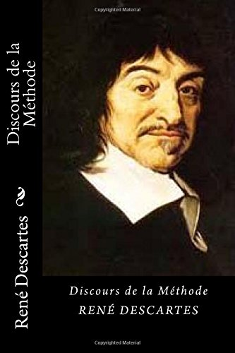 9781542584319: Discours de la Méthode (Special Frech Edition)