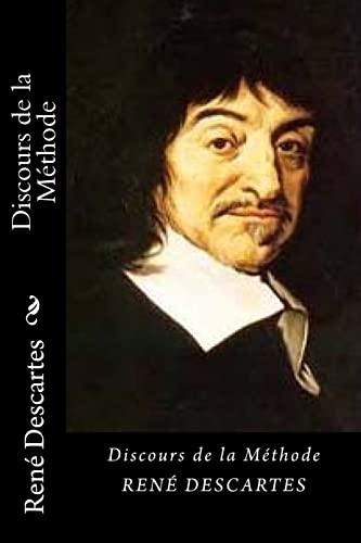 9781542584319: Discours de la Méthode (Special Frech Edition) (French Edition)