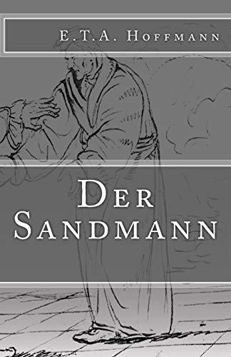 9781542607674: Der Sandmann: Volume 41 (Klassiker der Weltliteratur)