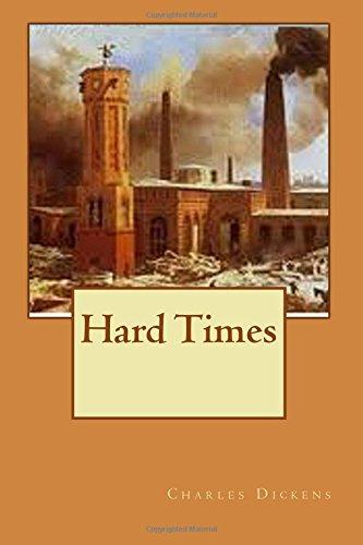 9781542609586: Hard Times