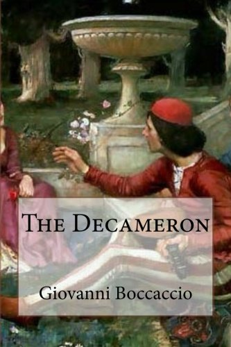 9781542623445: The Decameron