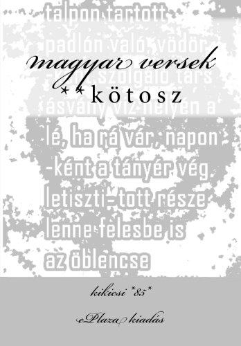 Magyar Versek: Kotosz: Kikicsi