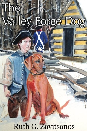 9781542633857: The Valley Forge Dog (Dog Tales) (Volume 4)