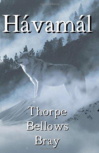 9781542639293: The Hávamál: The Sayings of the High One (Asatru UK) (Volume 1)