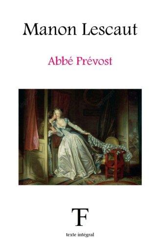 9781542654371: Manon Lescaut
