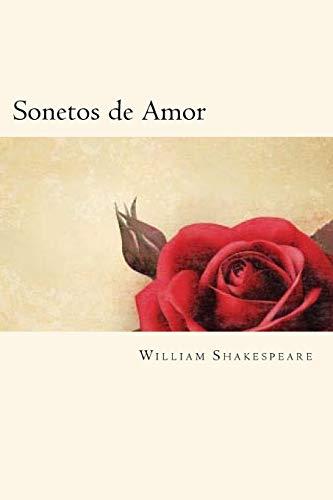 Sonetos de Amor (Spanish Edition) (Paperback): William Shakespeare