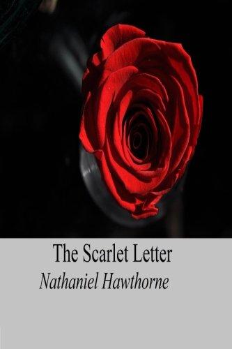 The Scarlet Letter: [Original Version]: Nathaniel Hawthorne