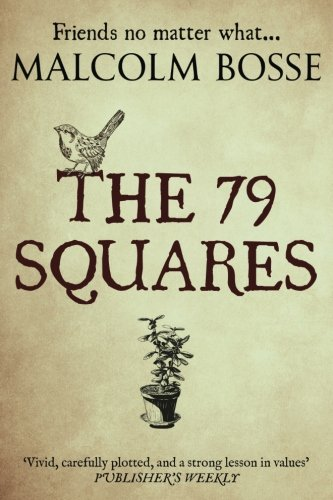 9781542712224: The 79 Squares