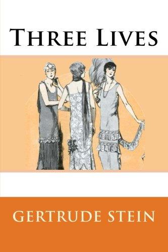 9781542713474: Three Lives