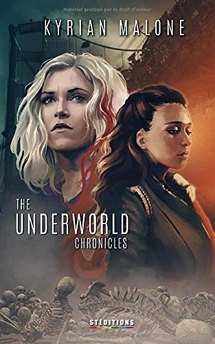9781542752343: The Underworld Chronicles: Romance lesbienne, fantastique lesbien