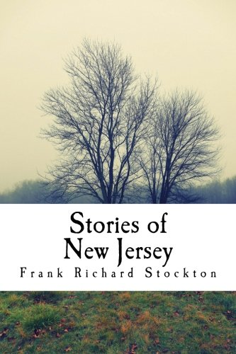 9781542799195: Stories of New Jersey