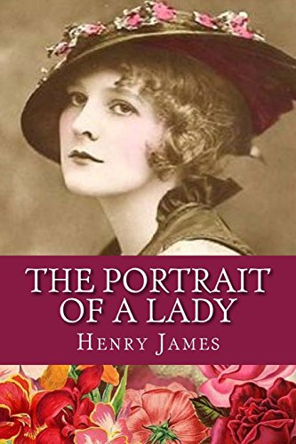 9781542818803: The Portrait of a Lady
