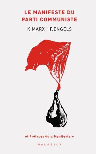 9781542861120: Le manifeste du parti communiste