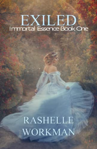 9781542864923: Exiled (Immortal Essence Series)