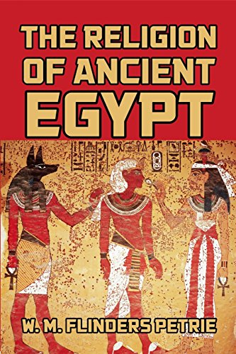 9781542868655: The Religion of Ancient Egypt