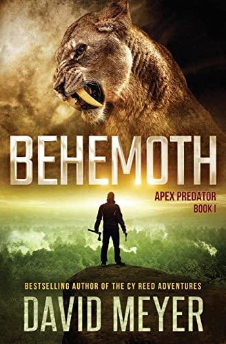 9781542877091: Behemoth (Apex Predator) (Volume 1)