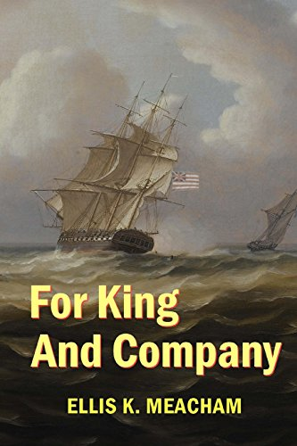 9781542877602: For King and Company (Percival Merewether) (Volume 3)