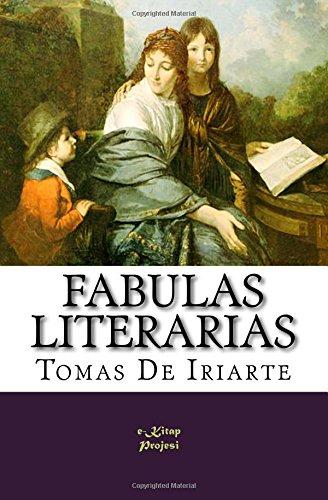 9781542884778: Fabulas Literarias