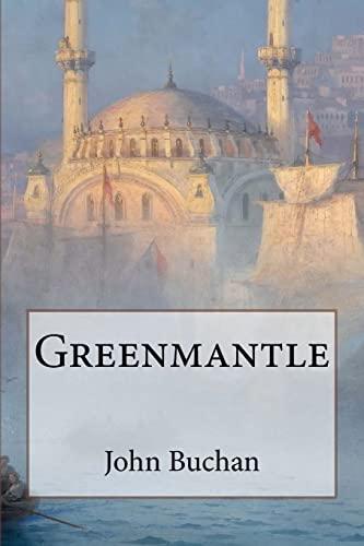 9781542887847: Greenmantle