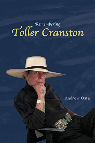 Remembering Toller Cranston: Memoir of a Friendship Between Two Artists
