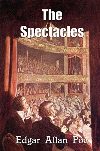 9781542898461: The Spectacles