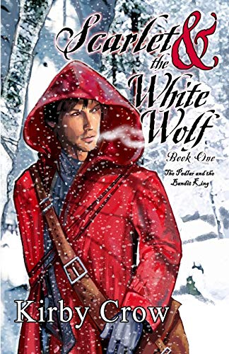 9781542904889: Scarlet and the White Wolf: Volume 1