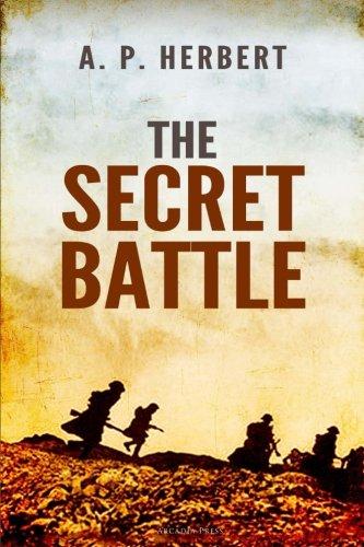 9781542940344: The Secret Battle