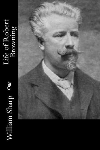 9781542942171: Life of Robert Browning