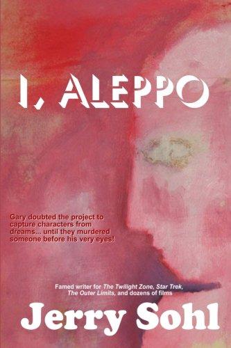 9781542960779: I, Aleppo