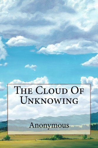 9781542987998: The Cloud Of Unknowing