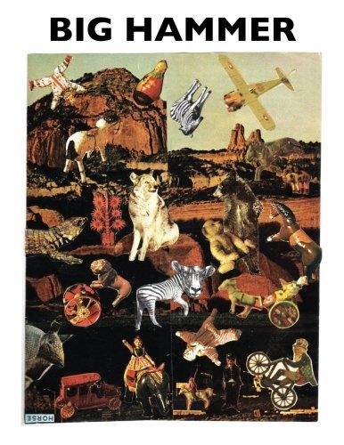 Big Hammer 19 (Paperback): Dave Roskos