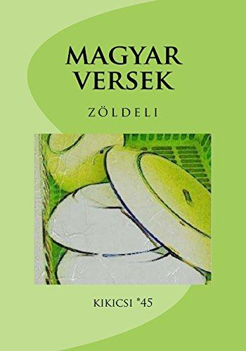 Magyar Versek: Zoldeli: Kikicsi