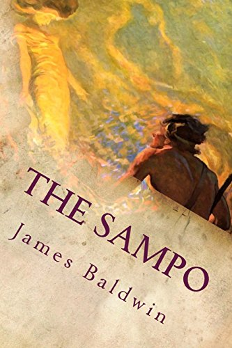 The Sampo: Illustrated (Paperback): James Baldwin