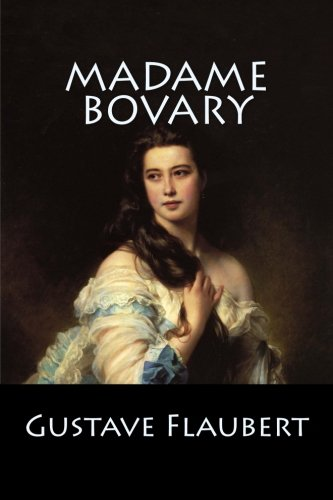 9781543018882: Madame Bovary: (Spanish Edition)