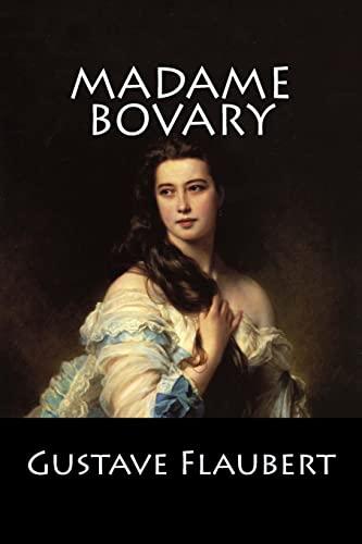 9781543023039: Madame Bovary: (Langue Française)