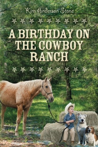 A Birthday on the Cowboy Ranch (Paperback)