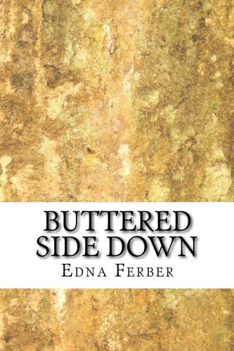 9781543128543: Buttered Side Down: Classic literature