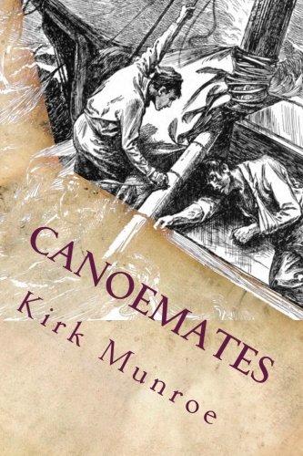 Canoemates: Illustrated: Munroe, Kirk