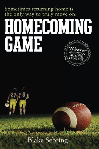Homecoming Game (Paperback): Blake Sebring