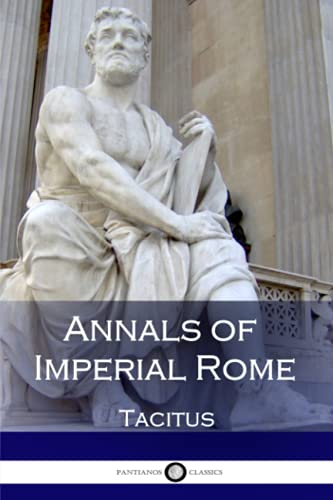 9781543164596: Annals of Imperial Rome