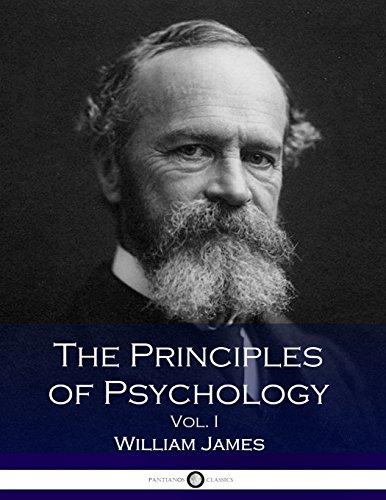 9781543185508: The Principles of Psychology, Vol. 1